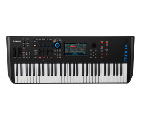 YAMAHA MODX 6 SYNTHESİZER